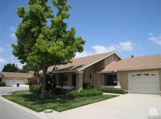 42019 Village 42 , Camarillo CA
