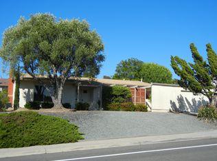 17167 Bernardo Oaks Dr , San Diego CA