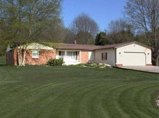 6825 S Ford Rd , Zionsville IN