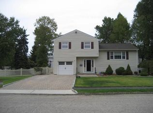 81 Francine Ave , West Caldwell NJ