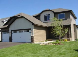 3381 120th Cir NE , Blaine MN