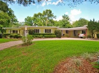 1701 Morningside Dr , Orlando FL