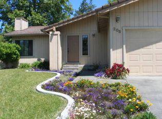 205 Robin Ave , Cotati CA