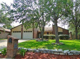 4004 Willow Oak St , Bryan TX