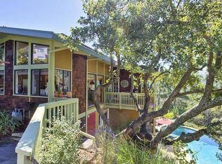 130 Golden Oak Dr , Portola Valley CA
