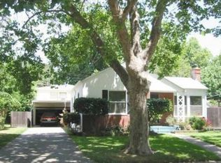 547 Perkins Way , Sacramento CA