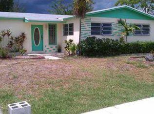 2211 NW 172nd Ter , Miami Gardens FL