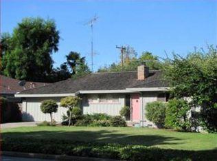 2517 Gerald Way , San Jose CA