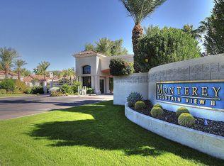 7454 E Cochise Rd , Scottsdale AZ
