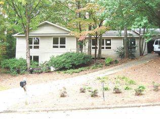 310 Clear Creek Ct , Roswell GA