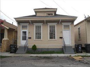 1825 Touro St , New Orleans LA