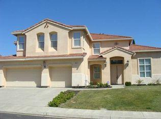 5046 Nortonville Way , Antioch CA