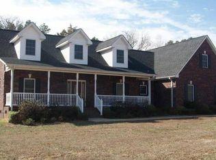 13432 Brooks Rd , Stanfield NC