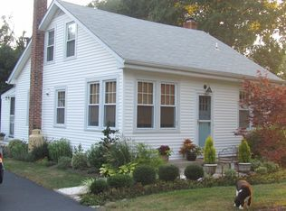 536 Boston Post Rd , Waterford CT