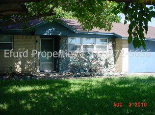 3720 Raphael St , Fort Worth TX
