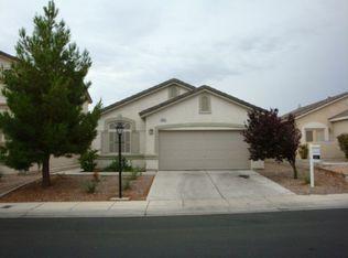 8833 Square Knot Ave , Las Vegas NV