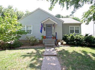 5933 Holmes St , Kansas City MO