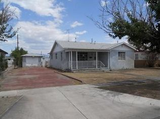 630 N 4th St , Belen NM