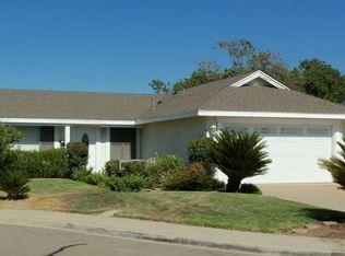10939 Westmore Ln , San Diego CA