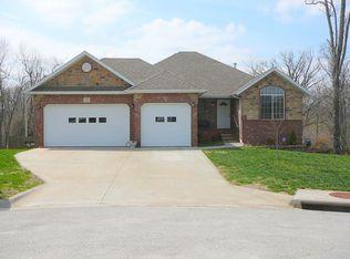 3898 W Rockwood St , Springfield MO