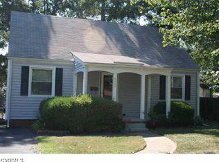 6403 Crescent Pkwy , Richmond VA