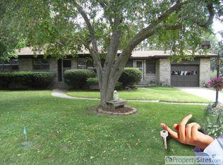 896 Bailey Park Dr NE , Grand Rapids MI