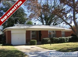 3324 Lakeland St , Fort Worth TX