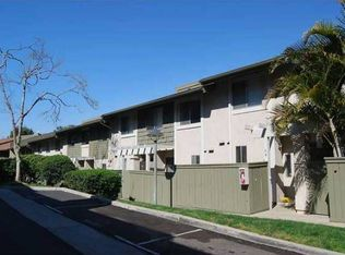 3962 60th St Unit 65, San Diego CA