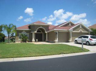 2000 Tarragon Ln , New Port Richey FL