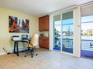 3750 Bayside Walk Unit 6, San Diego CA