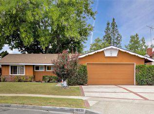 14831 Del Amo Ave , Tustin CA