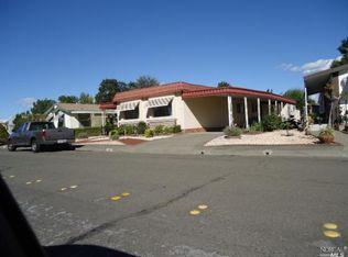 113 Westgate Cir , Santa Rosa CA