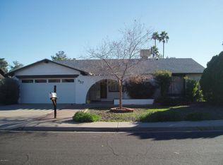 957 W Lindner Ave , Mesa AZ