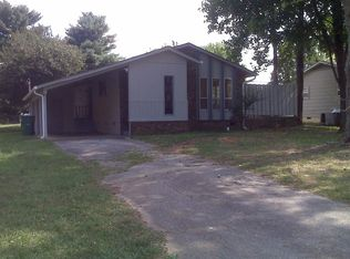 1036 Brantley Dr , Knoxville TN