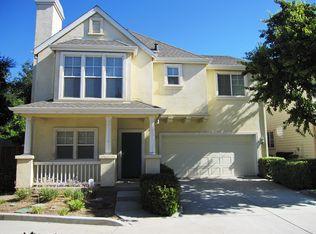 1018 Baltusrol Rd , Livermore CA