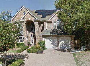 9801 Westminster Glen Ave , Austin TX