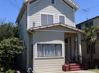 1015 Santa Clara Ave , Alameda CA