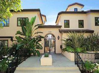 1528 Princeton St Apt 7, Santa Monica CA