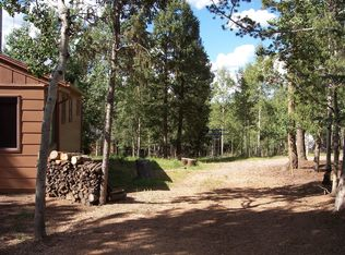 715 Trout Haven Rd , Florissant CO