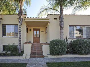 948 E Carrillo Rd , Santa Barbara CA