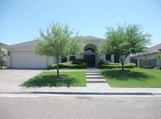 3809 Sandcliff , Laredo TX