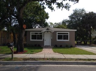 636 NW 10th Ter , Fort Lauderdale FL