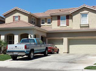 1121 Van Gogh Ln , Patterson CA