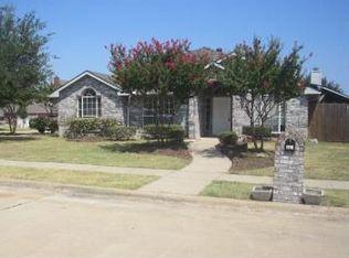 301 Cedar Ridge St , Wylie TX