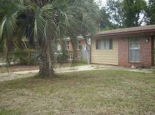 4532 Bixby Cir , Pensacola FL