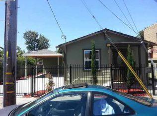 9807 Walnut St , Oakland CA