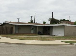 17332 Pepper Tree St , Fountain Valley CA