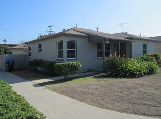 11906 Lindblade St , Culver City CA