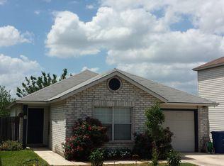 118 McLennan Oak , San Antonio TX