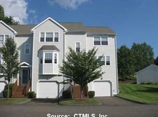 8 Saint Andrews Cir Unit 6, Wallingford CT